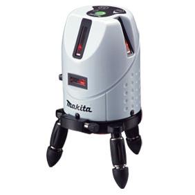 屋内・屋外兼用レーザー墨出し器SK22P